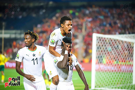 غانا وجنوب افريقيا (22)