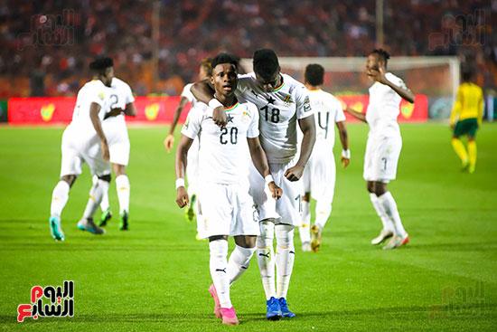 غانا وجنوب افريقيا (9)