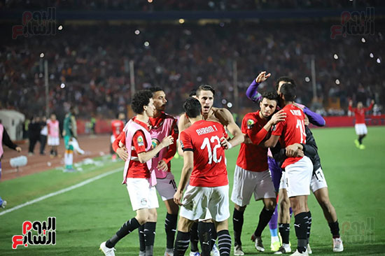 منتخب مصر الأولمبي (1)