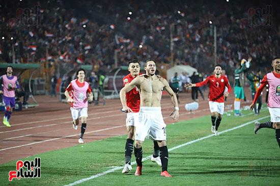 منتخب مصر الأولمبي (18)