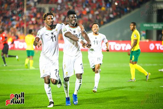 غانا وجنوب افريقيا (20)