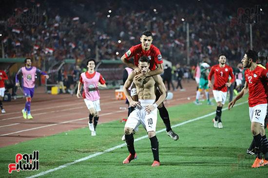منتخب مصر الأولمبي (23)
