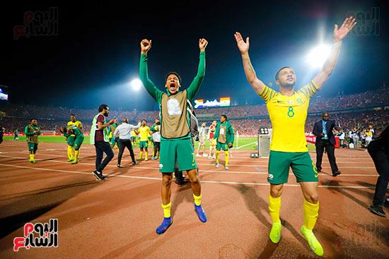 جنوب افريقيا وغانا (3)