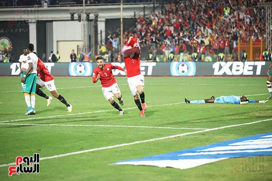 منتخب مصر الأولمبي (12)
