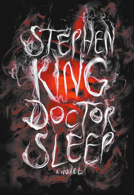 البريق ستيفن كينج