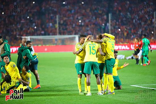 جنوب افريقيا وغانا (16)