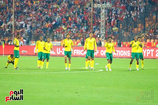جنوب افريقيا وغانا (7)