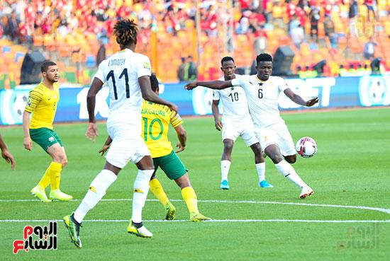غانا وجنوب افريقيا (1)