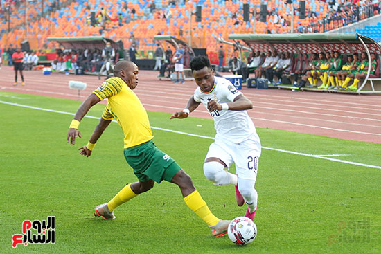 غانا وجنوب افريقيا (3)