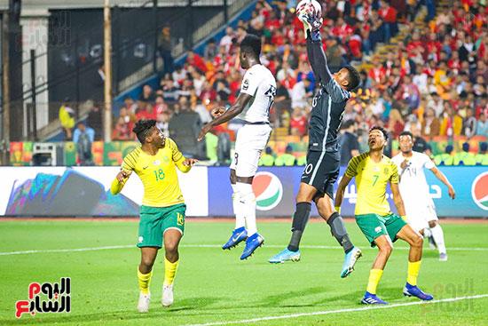 غانا وجنوب افريقيا (14)