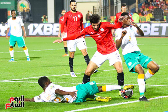 مصر وكوت ديفوار  (11)