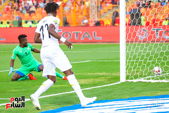 غانا وجنوب افريقيا (10)