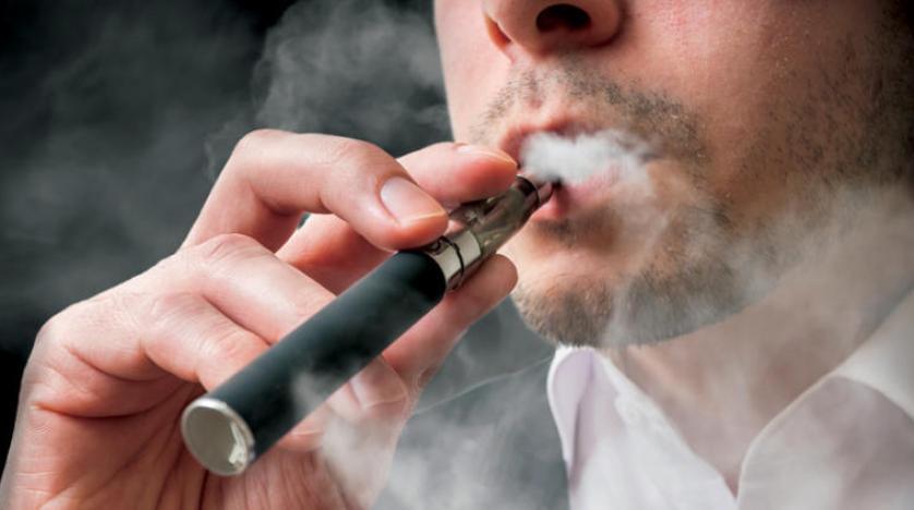 السجائر الالكترونية ومخاطرها