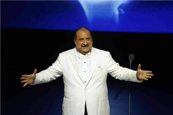 خالد الصاوي مهرجان القاهرة