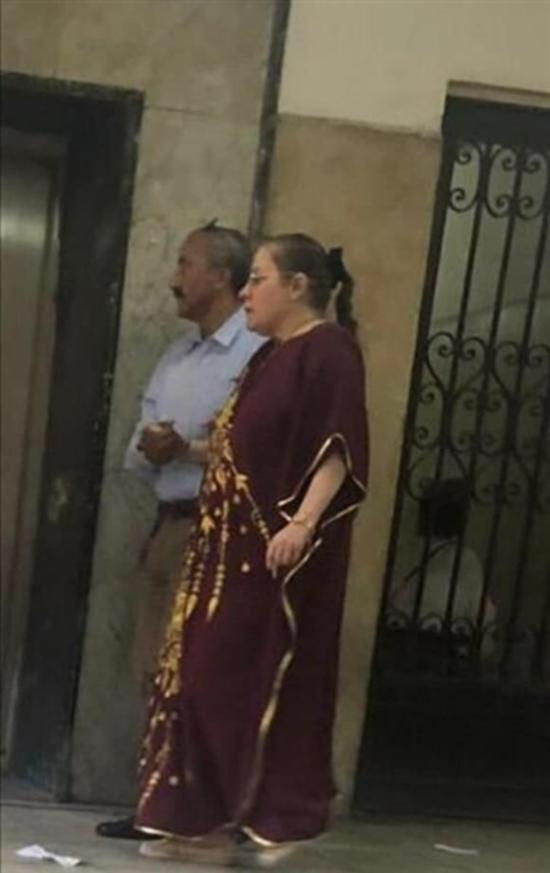 شيرين سيف النصر