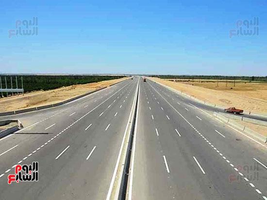 الحارات المروريه