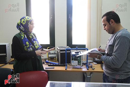 وكالة الفضاء المصرية  (19)