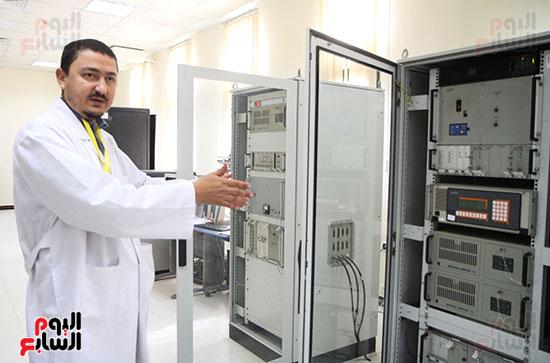 وكالة الفضاء المصرية  (14)