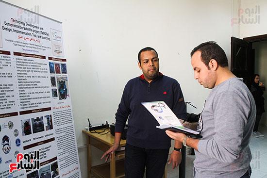 وكالة الفضاء المصرية  (5)