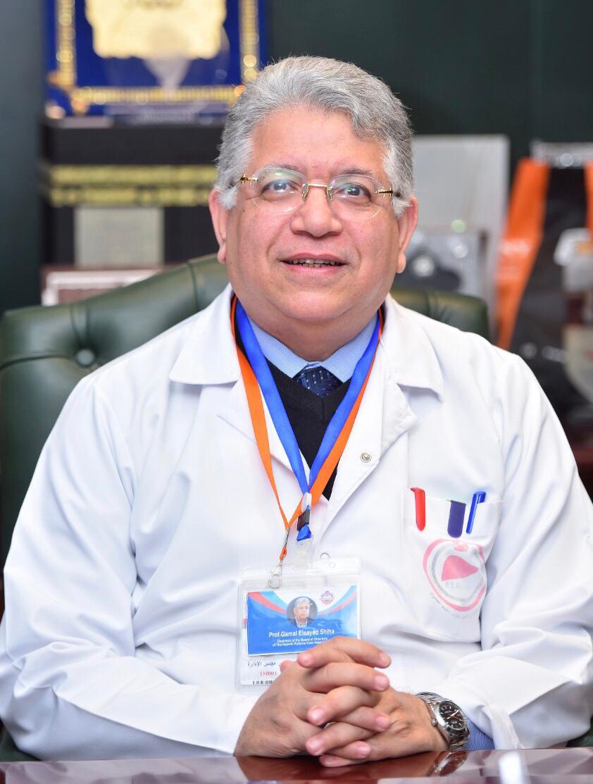د. جمال شيحة