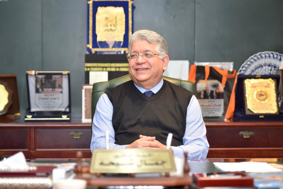 د.جمال شيحة