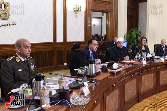 مجلس الوزراء (18)