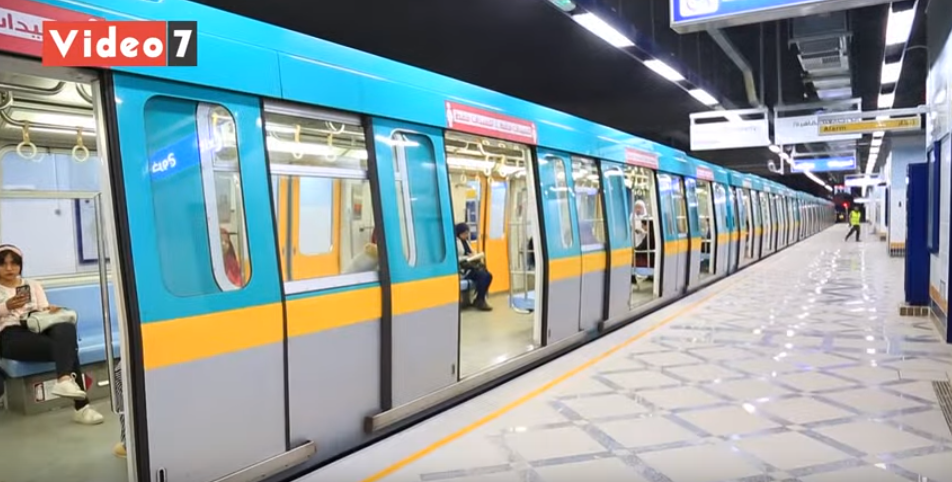 مترو الخط الثالث (10)