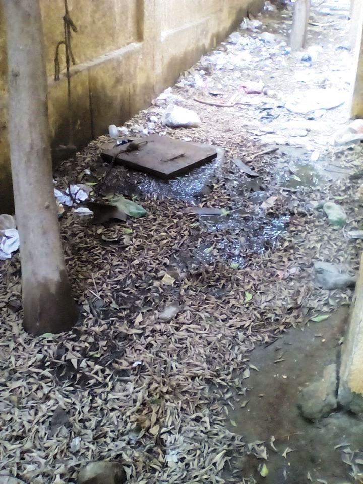سوء البنية التحتية لمدارس القليوبية