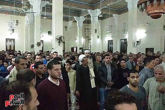 جنازة الطفل ياسين (6)