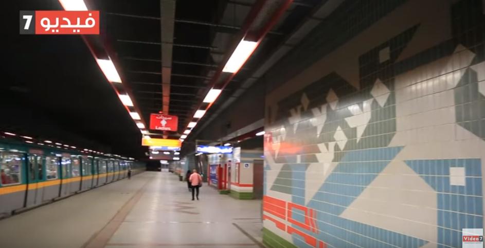 مترو الخط الثالث (8)