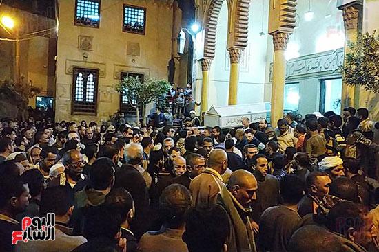 جنازة الطفل ياسين (5)