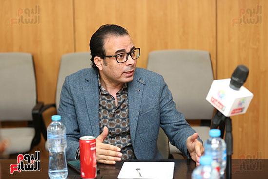 وفد لجنة السياحة باليوم السابع (13)