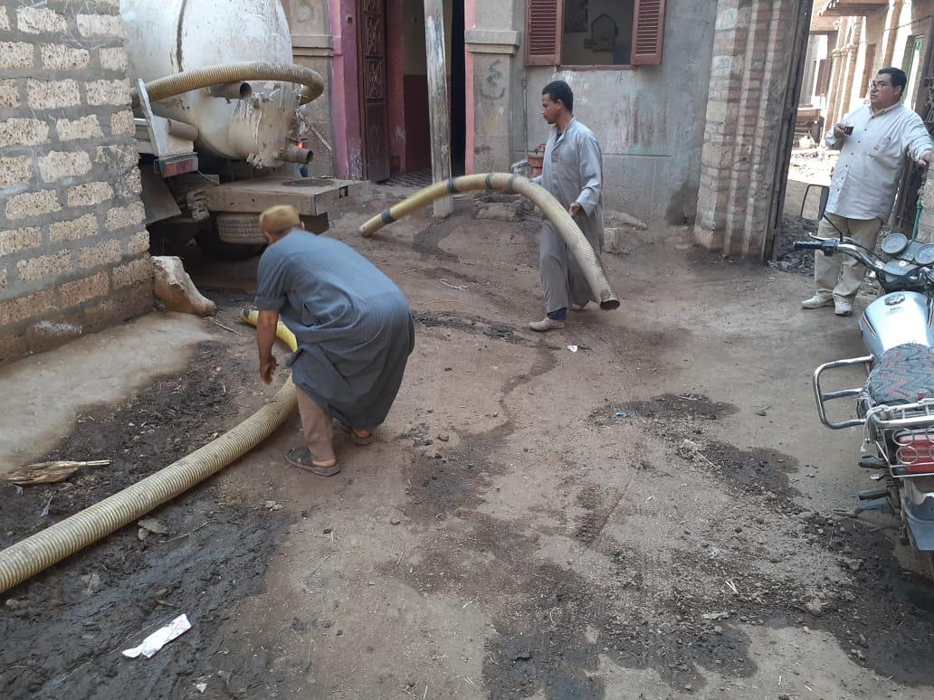 شفط المياه  (2)