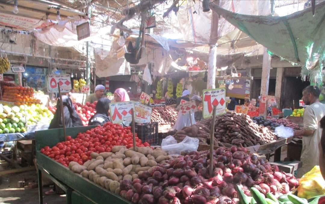 أسعار الخضروات والفاكهة  (4)