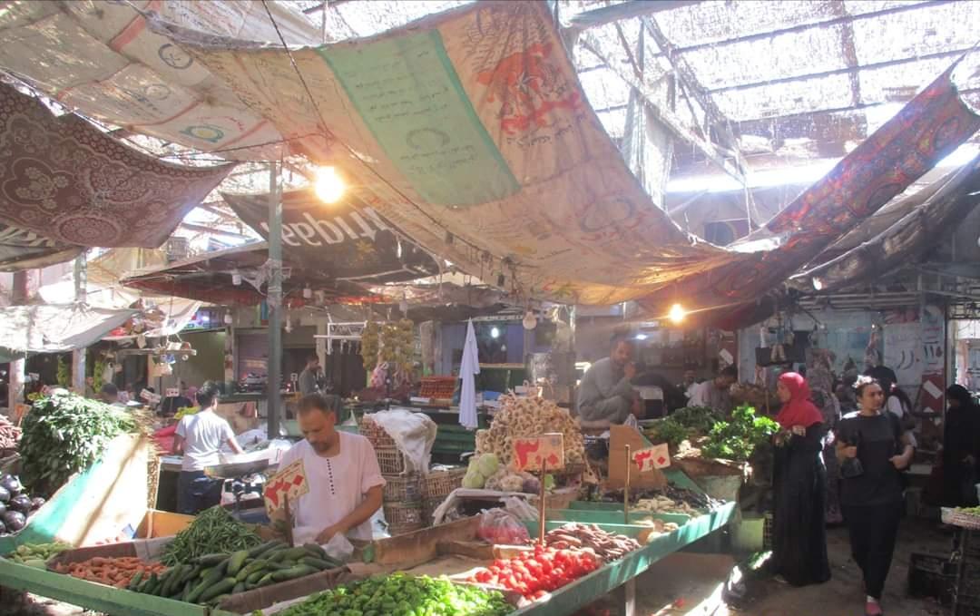 أسعار الخضروات والفاكهة  (3)