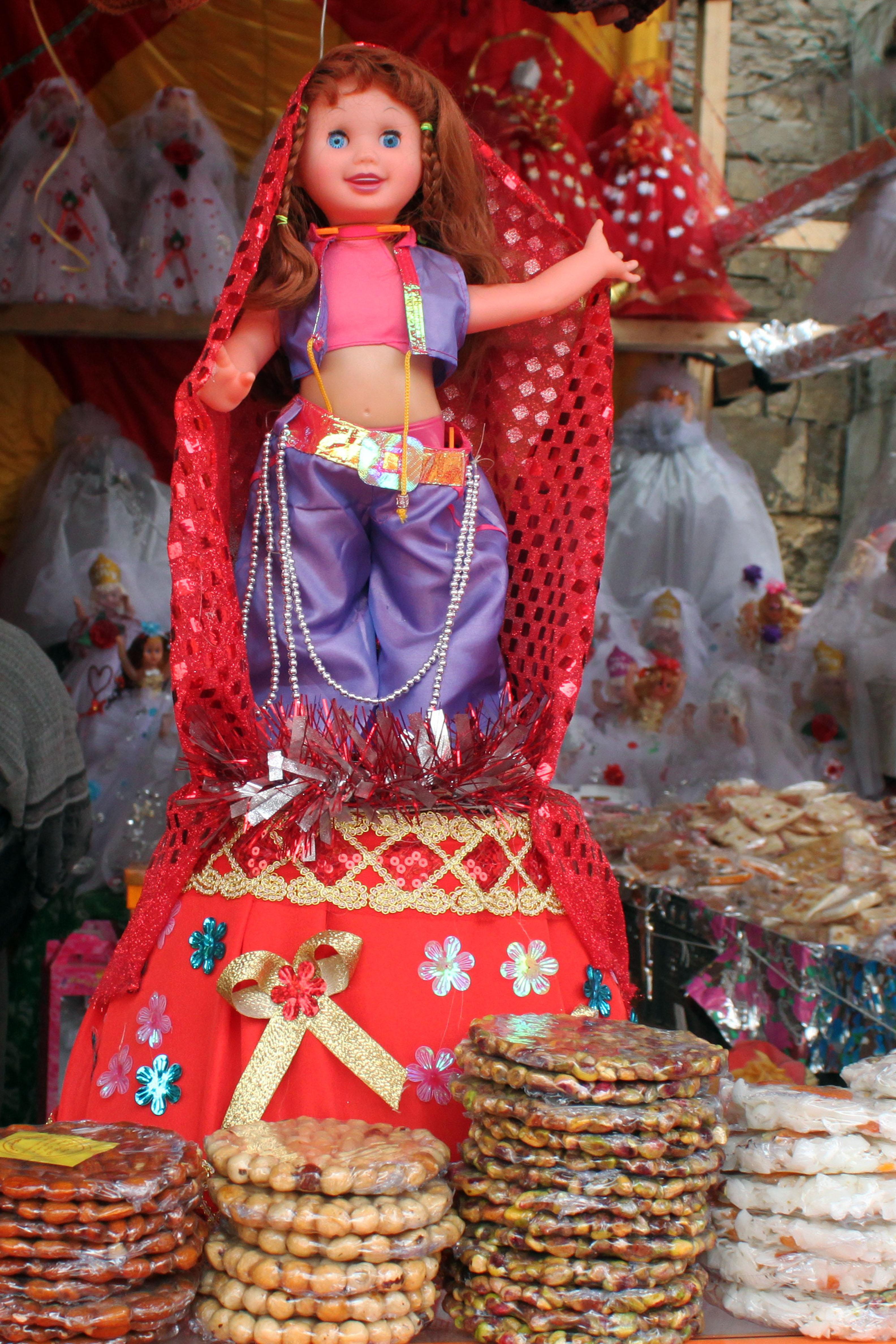 عروسة هندية
