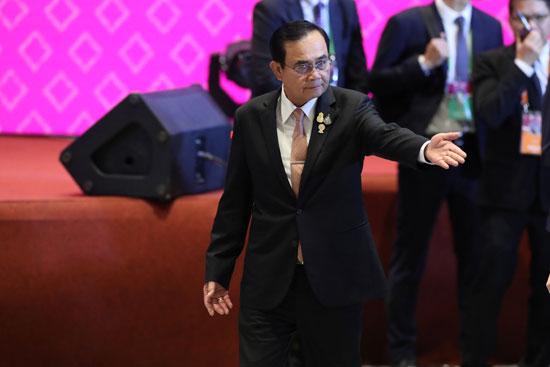 رئيس-الوزراء-التايلاندي-بريوت-تشان-أوتشا