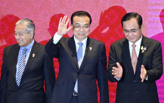 رئيس-الوزراء-الماليزى