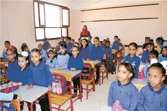 اطفال مدرسة (2)