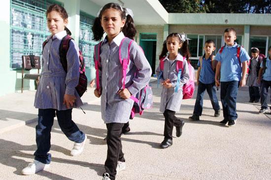 اطفال مدرسة (1)
