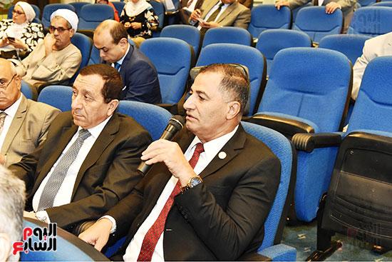 اجتماع لجنة الزراعة بمجلس النواب (6)