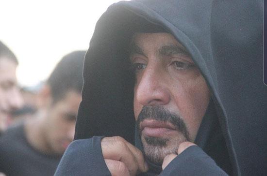 النجم أحمد السقا (4)