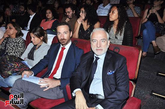 افتتاح بانوراما الفيلم الأوربى (34)