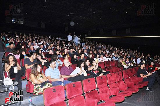 افتتاح بانوراما الفيلم الأوربى (39)