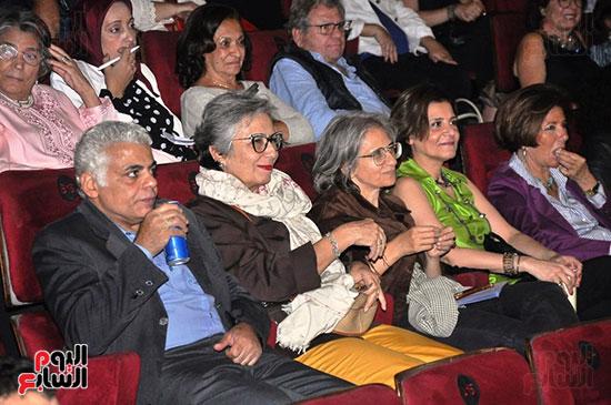 افتتاح بانوراما الفيلم الأوربى (42)