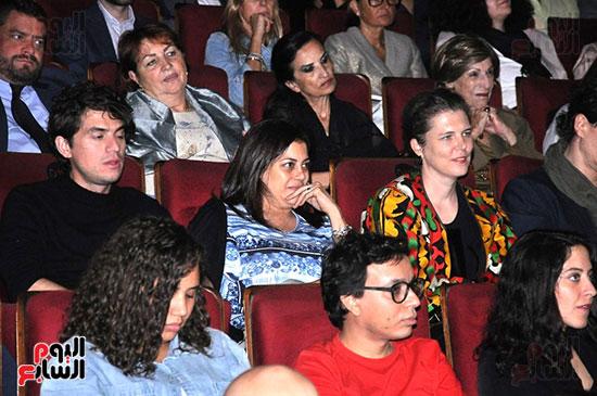 افتتاح بانوراما الفيلم الأوربى (44)