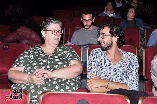 افتتاح بانوراما الفيلم الأوربى (25)
