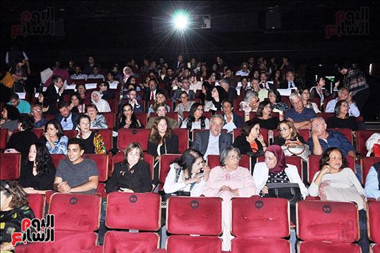 افتتاح بانوراما الفيلم الأوربى (23)