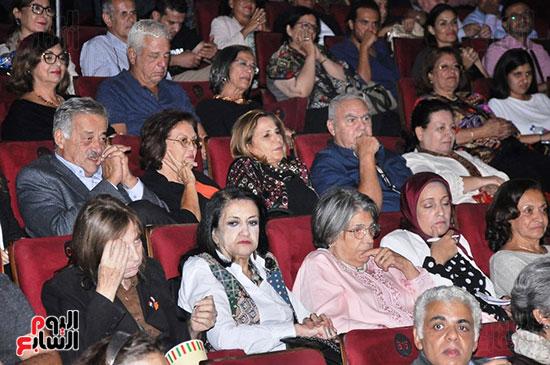 افتتاح بانوراما الفيلم الأوربى (43)