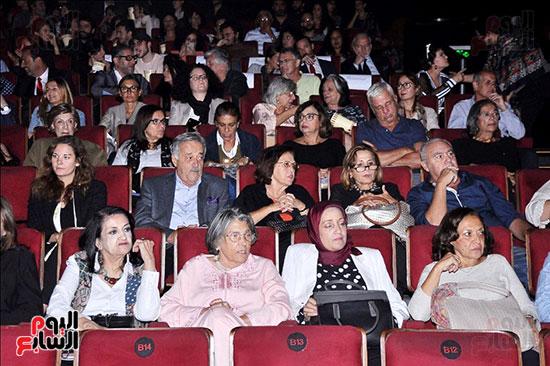 افتتاح بانوراما الفيلم الأوربى (24)
